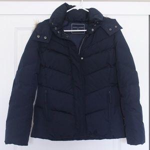 Tommy Hilfiger Women's Puffer Coat